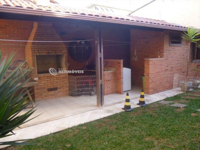 Casa à venda com 3 dormitórios em Serrano, Belo horizonte cod:36040 - Foto 16