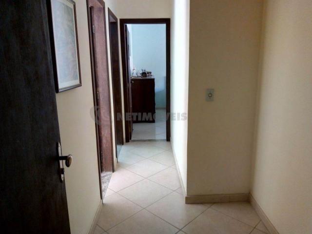 Casa à venda com 4 dormitórios em Alto dos pinheiros, Belo horizonte cod:678867 - Foto 9