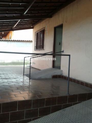 Casa à venda com 4 dormitórios em Glória, Belo horizonte cod:612673 - Foto 19