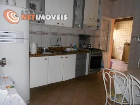 Casa à venda com 3 dormitórios em Glória, Belo horizonte cod:390306 - Foto 9