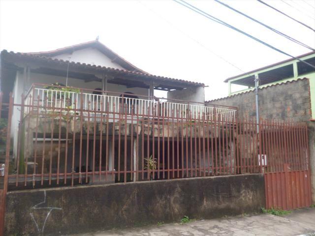 Casa à venda com 4 dormitórios em Coqueiros, Belo horizonte cod:654403 - Foto 2