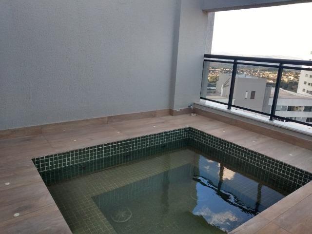 Cobertura-Penthouse 3 Suites Lozandes - EuroPark Ibirapuera - Foto 15