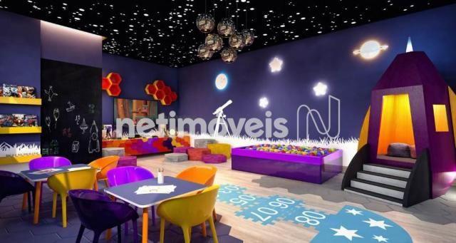 Apartamento à venda com 2 dormitórios em São geraldo, Belo horizonte cod:734309 - Foto 9
