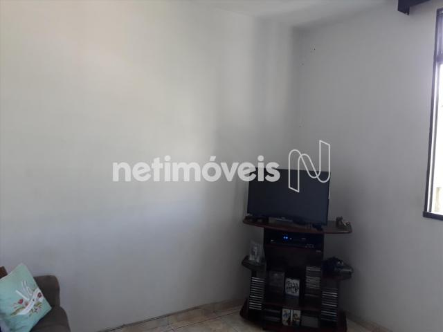 Casa à venda com 3 dormitórios em Alípio de melo, Belo horizonte cod:721345 - Foto 3