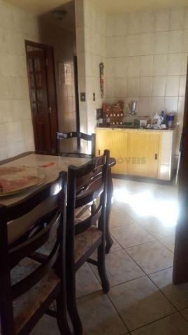 Casa à venda com 4 dormitórios em Alípio de melo, Belo horizonte cod:448488 - Foto 5