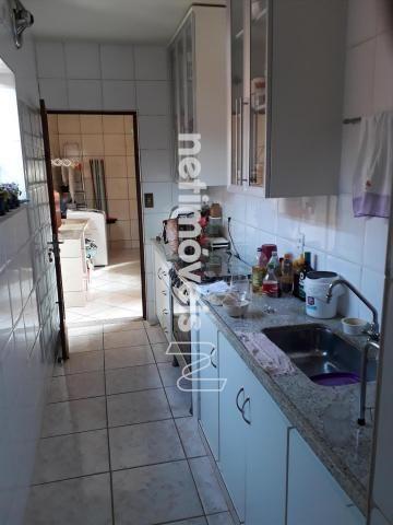 Casa à venda com 3 dormitórios em Alípio de melo, Belo horizonte cod:66975 - Foto 17