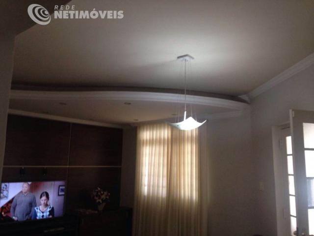 Casa à venda com 4 dormitórios em Serrano, Belo horizonte cod:568772 - Foto 3