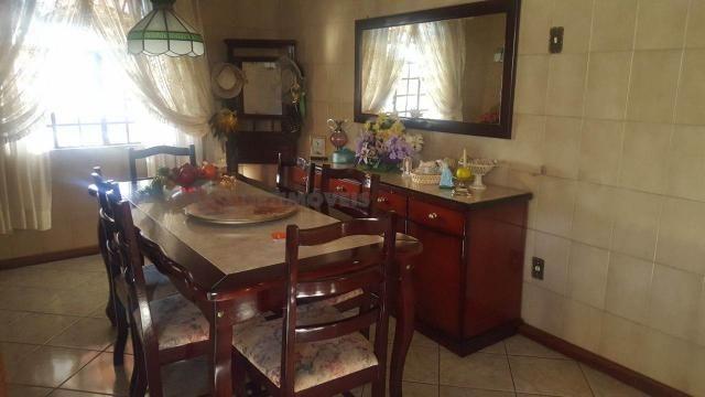 Casa à venda com 4 dormitórios em Alípio de melo, Belo horizonte cod:448488 - Foto 4