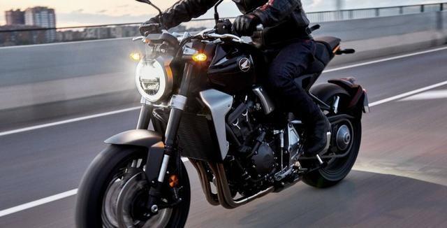Motos Honda CB 1000r - Foto 4