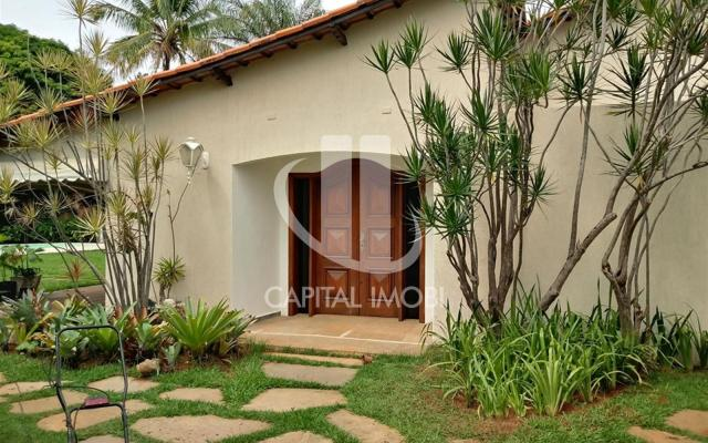Casa à venda com 4 dormitórios em Lago sul, Brasília cod:IN4CS23838 - Foto 5