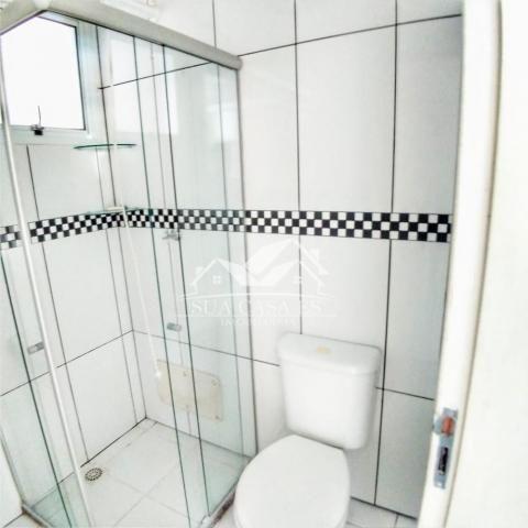 Apartamento à venda com 3 dormitórios em Chácara parreiral, Serra cod:AP300SI - Foto 11