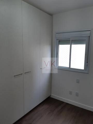 Apartamento venda e locação - ácqua galleria - campinas - s.p. - Foto 14