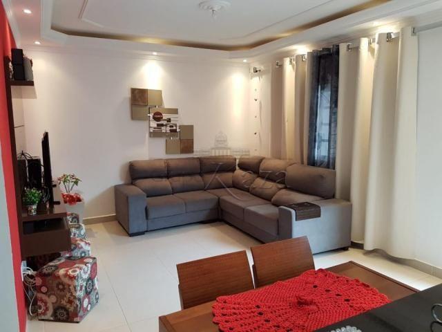 Casa à venda com 3 dormitórios em Villa branca, Jacarei cod:V29240AP - Foto 9