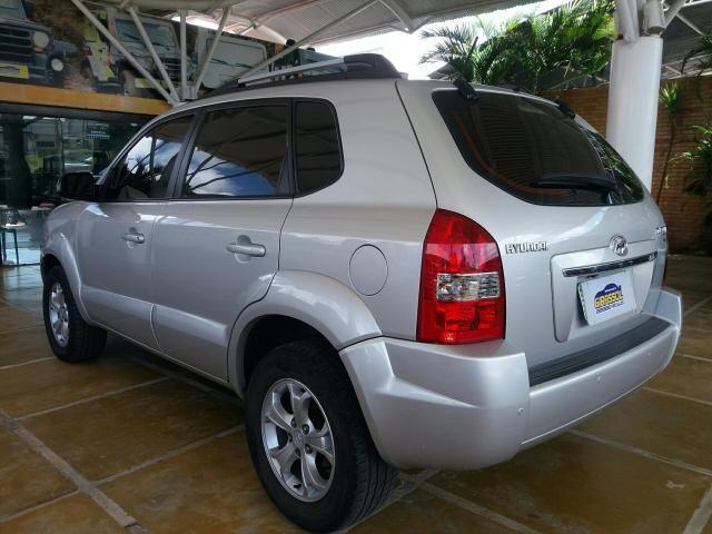 HYUNDAI TUCSON 2014/2015 2.0 MPFI GLS 16V 143CV 2WD FLEX 4P AUTOMÁTICO - Foto 3