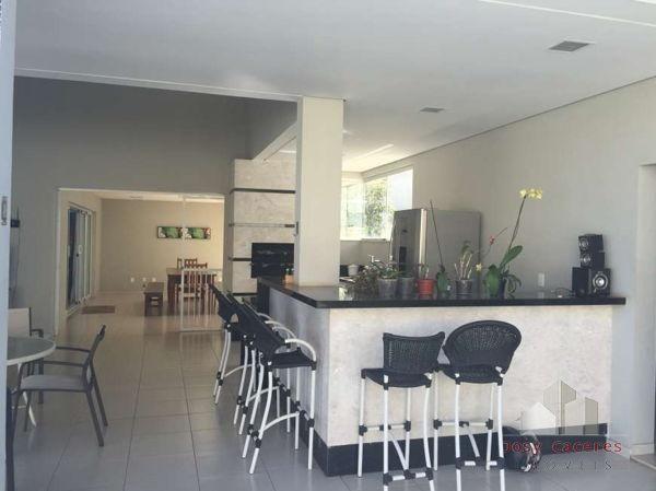Casa em condomínio com 5 quartos no Condomínio Alphaville 1 - Bairro Jardim Itália em Cuia - Foto 4