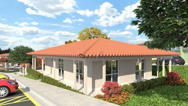 Sobrado com 2 dormitórios à venda, 48 m² por R$ 147.500 - Conjunto Habitacional Jardim Hum - Foto 7
