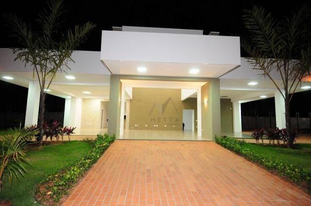 Casa com 3 dormitórios à venda, 147 m² por R$ 550.000 - Residencial Valencia - Álvares Mac - Foto 16