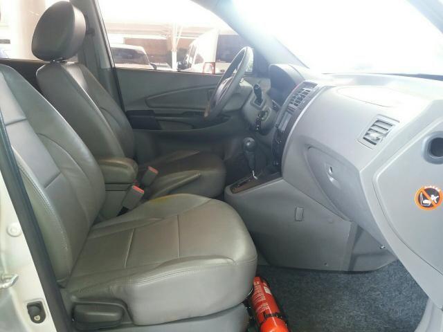 HYUNDAI TUCSON 2014/2015 2.0 MPFI GLS 16V 143CV 2WD FLEX 4P AUTOMÁTICO - Foto 10