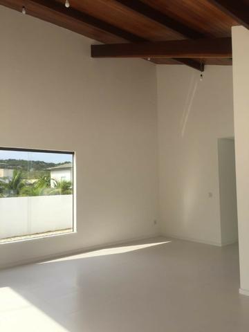 Casa nova. Condomínio Busca Vida. (Cod:EV-31) 4 suítes amplas, - Foto 15