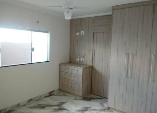 Casa com 3 dormitórios à venda, 147 m² por R$ 550.000 - Residencial Valencia - Álvares Mac - Foto 7