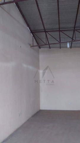Salão à venda, 152 m² por R$ 280.000 - Jardim Prudentino - Presidente Prudente/SP - Foto 7
