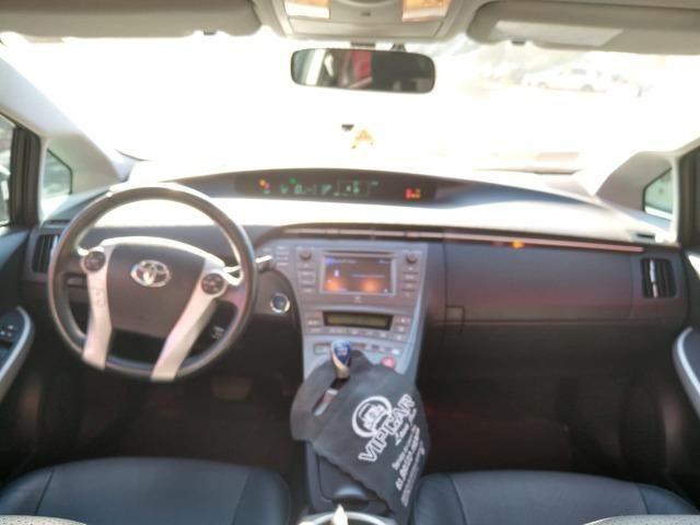 Toyota/Prius 1.8 Automático 12/13 - Foto 6