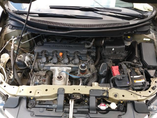 Civic Lxr 2.0 Automatico, flex one - Foto 12