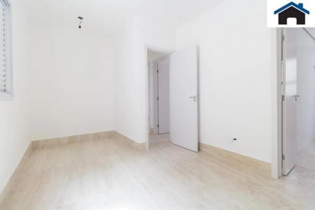 Apartamento para locação em belo horizonte, buritis, 4 dormitórios, 2 suítes, 3 banheiros - Foto 4
