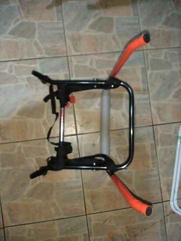 Porta bike de carro