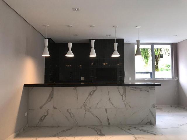 Kitchenette/conjugado para alugar com 1 dormitórios em Cristo rei, Curitiba cod:405N - Foto 12