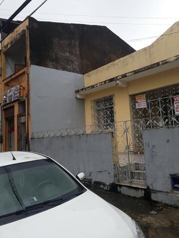 Casa 3/4 - Cidade Nova