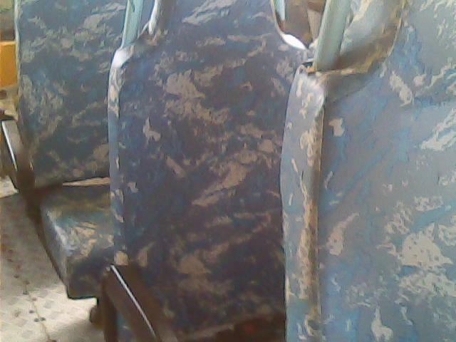 Ônibus Caio Apache 2001 - Foto 12