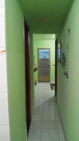 Vendo Casa 130 mil financia pela Caixa Nilopolis - Foto 14