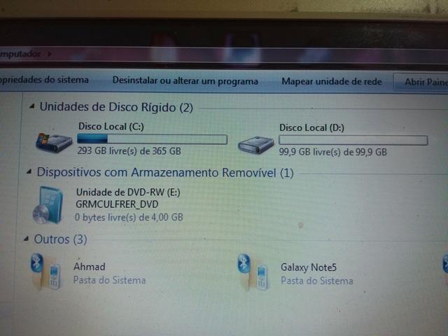 Notebook Samsung Core i3 - Foto 4