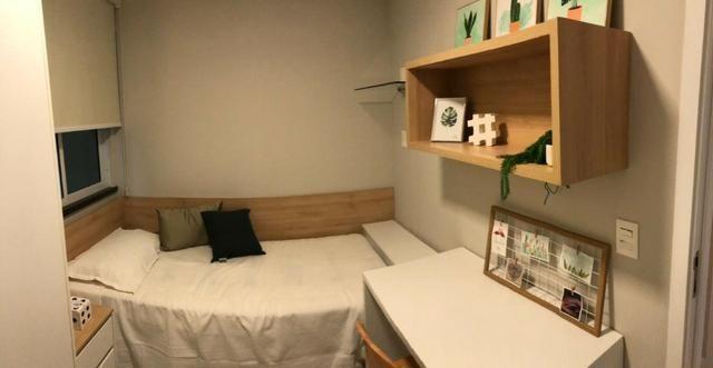 Residencial Galileia 71m 3 dormitórios Guararapes - Foto 12
