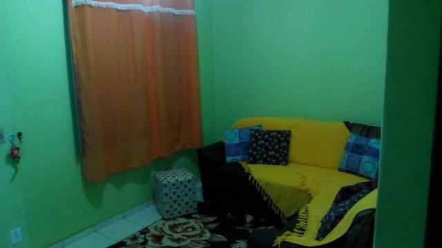 Vendo Casa 130 mil financia pela Caixa Nilopolis - Foto 5