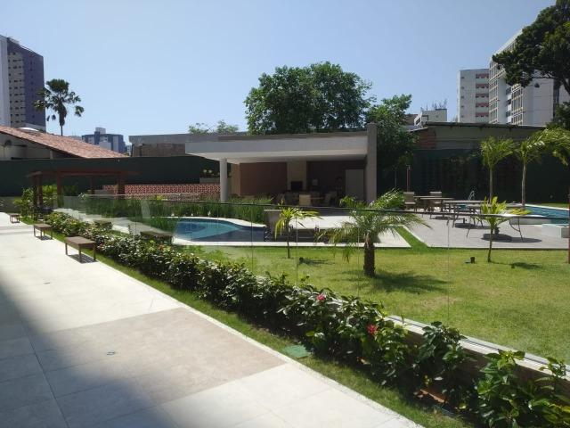 Vende-se Apartamento de Luxo Próximo ao Colégio Santa Cecília - Foto 9