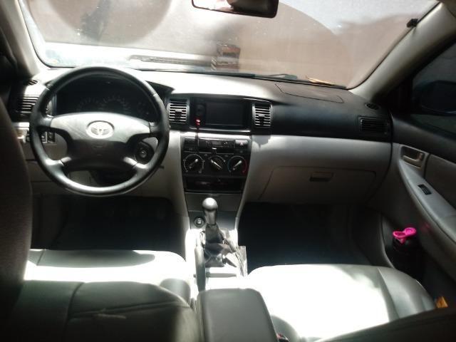 Vendo Corolla XEI 1.8 R$12mil - Foto 2