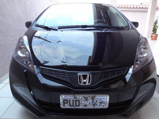 Honda Fit CX 2014, baixa quilometragem, particular, Única dona! - Foto 2
