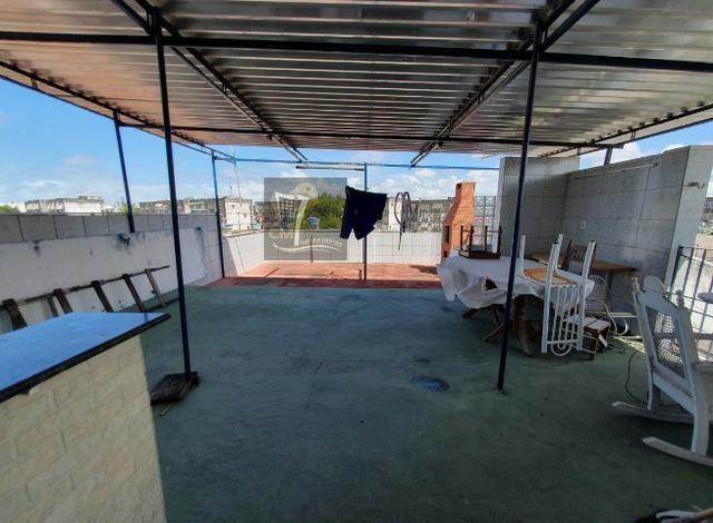 Excelente casa para Venda no Ipsep, 2 pavimentos, 4 Qtos e 2 WC em uma Ótima Localização - Foto 17