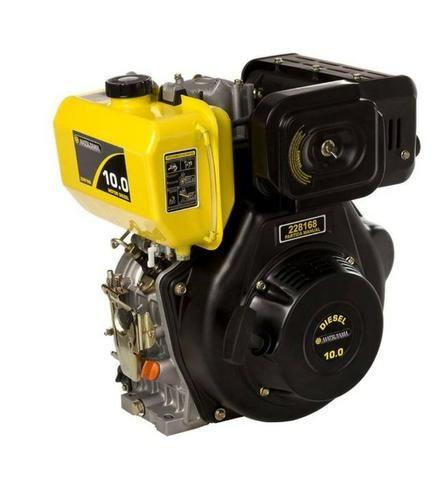 Motor Estacionário Diesel 10HP - 4T