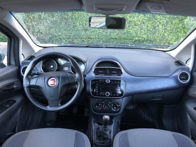 Fiat Punto Attractive 1.4 EXTRA - Foto 8