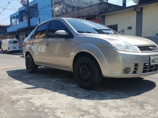 Fiesta sedan flex 1.0