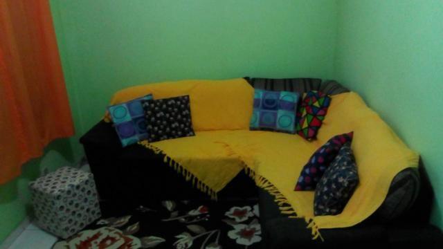Vendo Casa 130 mil financia pela Caixa Nilopolis - Foto 4