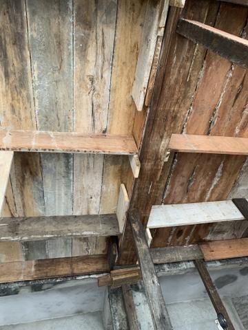 Vendo madeira para laje - Foto 5