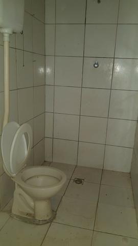 QR 115 Escriturada Casa de 2 Quartos + Barraco de Fundo - Aceita Proposta - Foto 10
