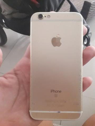 Iphone 6s 32g - Foto 2