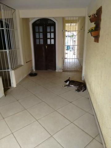 Casa 4/4 + Ponto Comercial em Mussurunga | Setor G - Foto 16