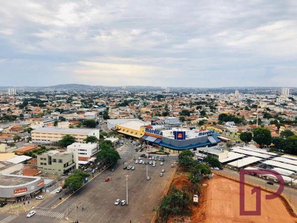 Apartamento  com 2 quartos no Residencial Vila Boa - Bairro Setor Bueno em Goiânia - Foto 20