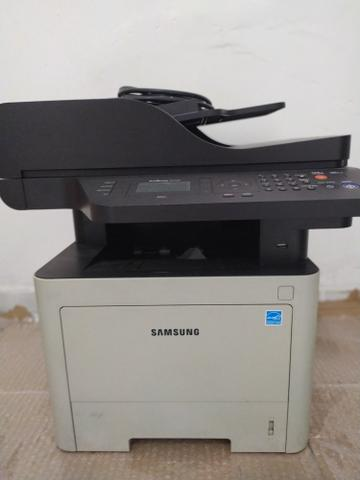 Impressora Samsung 4070 pra vender hj - Foto 2